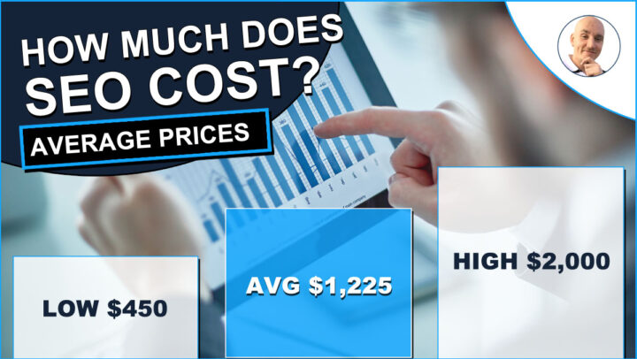 How Much Does SEO Cost Average Price