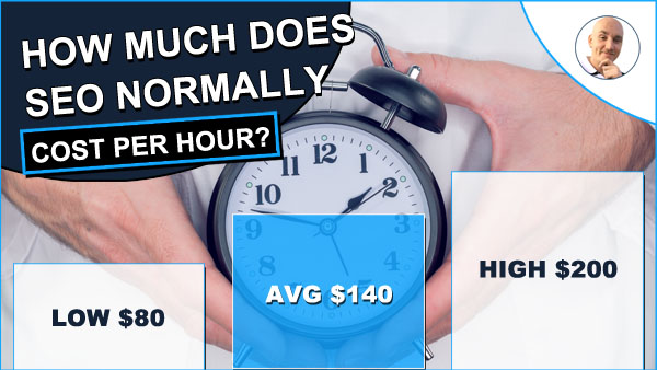 How Much Does SEO Cost Per Hour